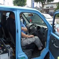 改造電気自動車