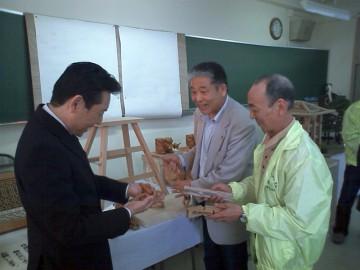 平成25年5月2日(木) 加古川東高校文化発表会