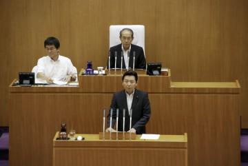 平成25年9月27日(金) 兵庫県議会質問