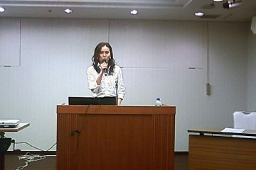 平成25年10月30日(水) 県議会動物愛護の勉強会