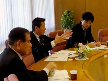 神奈川県議会で地域安全活動の取組状況について