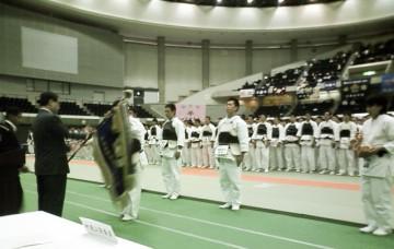 平成25年10月30日(水) 県警逮捕術大会