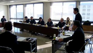 平成26年1月21日(火)〜1月22日(水) 宝塚警察署