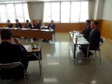 平成26年2月5日(水) 赤穂警察署