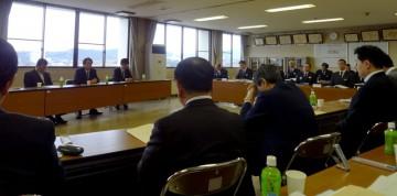 平成26年2月6日(木) 福崎警察署