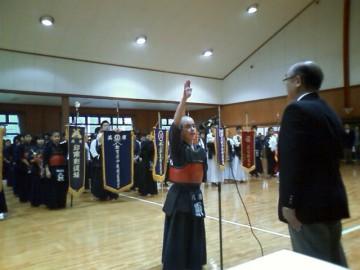 平成26年2月2日(日) 加古川市少年剣道大会