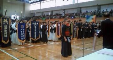 平成26年5月10日(土) 加古川市剣道大会