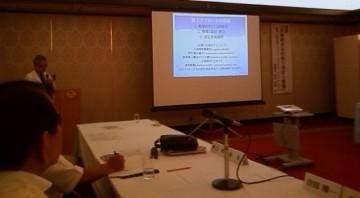 平成26年7月16日(水) 会派で「災害時多目的船の現状と課題」について勉強会