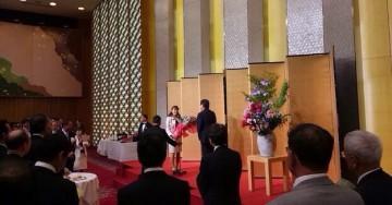 平成27年5月29日(金) 兵庫県社会保険労務士会の総会に出席