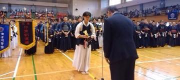 平成27年9月6日(日) 加古川市少年剣道大会に参加