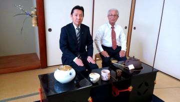 平成28年1月30日(土) 別府公民館登録団体発表会に出席