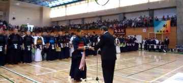 平成28年5月8日(日) 加古川市民剣道大会に出席