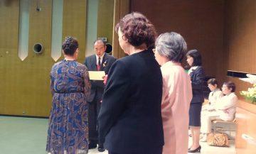 平成29年10月10日(火) 東播磨子育てネットワークの会合に出席