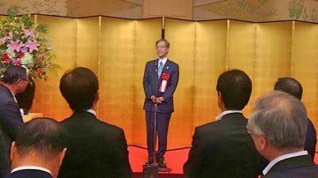 平成30年5月25日(金) 兵庫県社会保険労務士協会の総会に出席