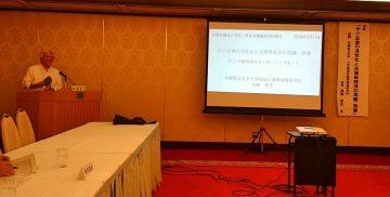 平成30年5月17日(木) 会派で兵庫県立大学の加藤教授をお招きし、勉強会を行った