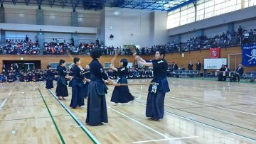 平成30年5月6日(日)加古川市民剣道大会に出席