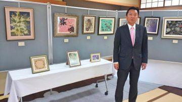 平成30年11月9日(金) 氷丘公民館登録団体 作品展・発表会会場を訪問